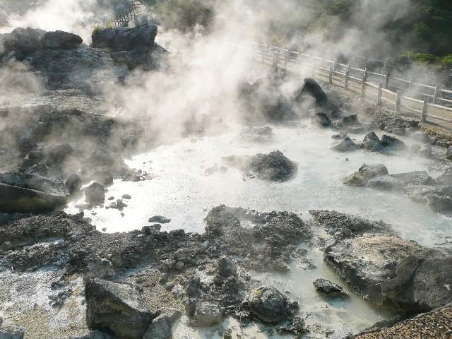 長崎の温泉